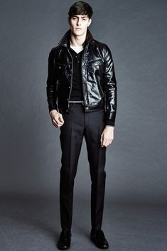 Tom Ford Spring 2016 Menswear Collection Photos - Vogue