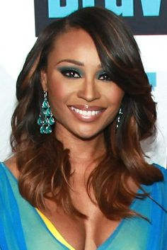 Cynthia!..........#AFRICAN AMERICAN WOMEN #HAIR.......CHECK OUT MORE ON DAILY BLACK BEAUTY EXCLUSIVES ON FACEBOOK!!!