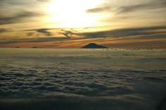 Cimerai Mountain, West Java