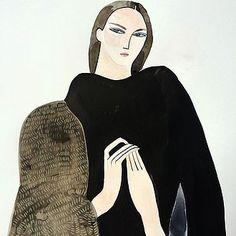Kelly Beeman Fashion Illustrator and Artist