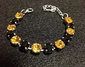 Pittsburgh Steelers and Pittsburgh Pirates! Trulew jewels
