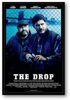 Η Συγκάλυψη (The Drop): Ένα Όσκαρ για τον James Gandolfini (Trailer)