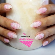 21 Rose Quartz Nail Art Ideas That Totally Rock