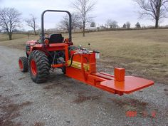 174 Best Compact Tractor Attachments Images In 2020
