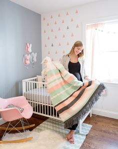 10 Hip Kids Rooms I Wish I Lived In