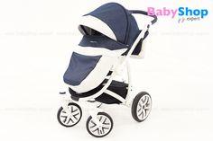 Kombikinderwagen Torino 3in1 - Buggy #babyshopexpert #kombikinderwagen #torino #3in1