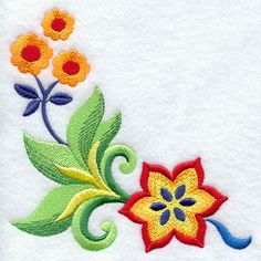 Machine Embroidery Designs at Embroidery Library! - Color Change - D7553