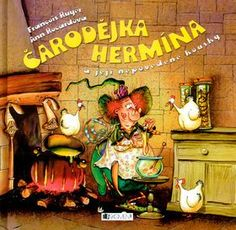 Čarodějka Hermína a její nepovedené kousky - Kolektiv