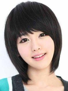 cortes de pelo corto para mujeres de 40 años