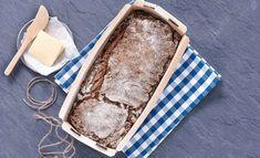Oletko tullut ajatelleeksi, että ruisleivän juuri löytyy todennäköisesti sinunkin keittiöstäsi? Savory Pastry, Scones, Rolls, Baking, Breads, Food Ideas, Bread Rolls, Buns, Bakken