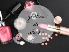 Gestion de Stocks [Défi du Lundi] • Hellocoton.fr