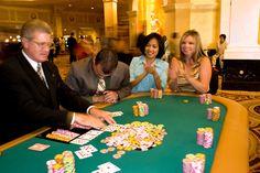 #Poker games