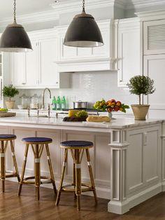 CHIC COASTAL LIVING: Hamptons Style Design