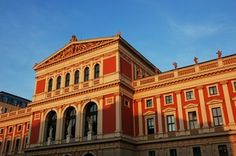 Musikverein Copyright Marcella bona Vienna European Best Destinations #Vienna #Austria #Travel #Europe #ebdestinations @ebdestinations