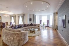 Find properties to buy in Primrose Hill with the UK's largest data-driven property portal. View our wide selection of houses and flats for sale in Primrose Hill. Find Property, Property For Sale, Flats For Sale, Bean Bag Chair, Cushions, Living Room, Interior Design, Furniture, Comfy Couches