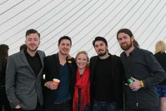 So Limerick - Limerick Life Profile - Live at The Big Top - Hermitage Green, The Riptide Movement & Gavin James - With Dolans Pub and the Mi... Big Top, Blog Images, Profile, Marketing, Live, Green, Tops, User Profile