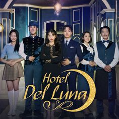 Hotel del Luna is a 2019 South Korean television series, starring Lee Ji-eun and Yeo Jin-goo as the owner and manager, respectively, of the eponymous hotel that caters only to ghosts. Written by the Hong sisters, it aired on tvN from July 13 to September Paul Kim, Korean Tv Series, K Drama, Master's Sun, Music Charts, Drama Korea, Kpop, Korean Music, Girls Generation