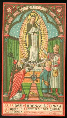 Our Lady of the Ardents