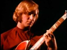 Creedence Clearwater Revival - I Put A Spell On You  (2nafish)