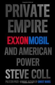 A thorough, sobering study of the pernicious consolidation of Big Oil.