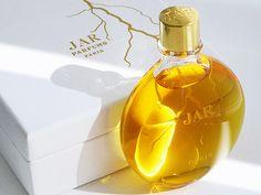 JAR Golconda, the original and first JAR fragrance.