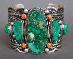 Quintana Galleries: Jewelry Southwest