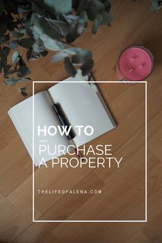 Are you thinking about purchasing a property? I was too. Read how I made the decision to buy a flat in my blog post.