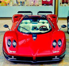 Zonda S Roadster V12 Engine, Pagani Zonda, Toys For Boys, Carbon Fiber, Benz, Automobile, Vehicles, Italy, Cars