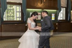 Jenna & Jesse | Soldiers & Sailors Museum | Historic Wedding | Grand Ballroom | Pittsburgh Wedding | Chef & I Catering | Bartons Florist & Bakery | Simply Sisters Photography | May Wedding |First Look