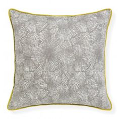 Found it at Temple & Webster - Asteroid Cushion With Insert Soft Furnishings, Cushions, Tapestry, Throw Pillows, Interior Design, Bed, Interiors, Home Decor, Hanging Tapestry