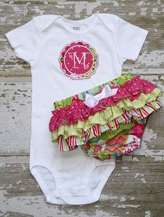 This would be precious for my niece on the way, Miss Mabry Kate :)