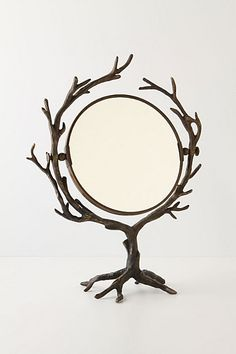 Who's the Fairest Mirror #anthropologie