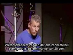 Louie Giglio - Indescribable - Dutch Subs (NL)