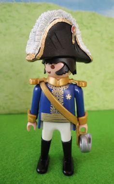 playmobil empire napoleon grenadier dragon hussard murat secession nordiste sudiste lee custer spartiate 300 allemand us panzer sherman