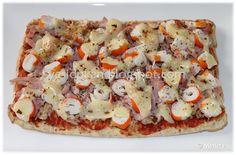 Yes, I Du-kan!: Tofupizza Dukan