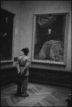 Spanien,1953 by Henri Cartier-Bresson