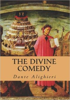 A reaction on the divine comedy by dante alighieri