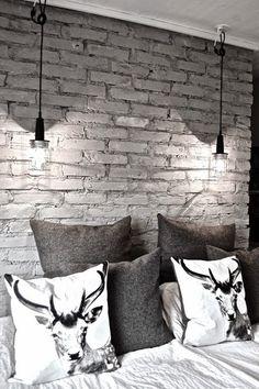 Inspiracje w moim mieszkaniu {Inspiration in my apartment}: Pościel z motywem dzikich zwierząt/ Bedclothes wit...