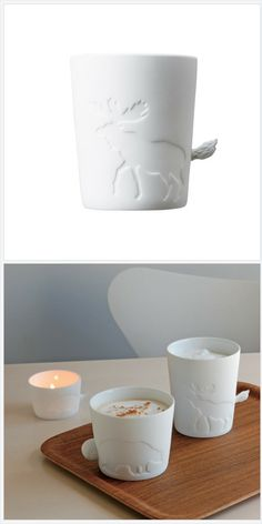 Minimalist Living, Modern Minimalist, Minimalist Design, Muji Style, Caribou Coffee, Coffee Lovers, One Design, Fairy Lights, Animal Kingdom
