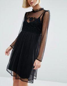 s-media-cache-ak0.pinimg.com 236x 26 87 5a 26875af0b1fbbeaf0b957b936c7a7c51--asos-dresses-mesh-embroidered-dress.jpg