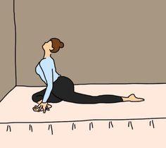 10 saker att göra innan läggdags – du kommer att förvånas över vad det gör med kroppen