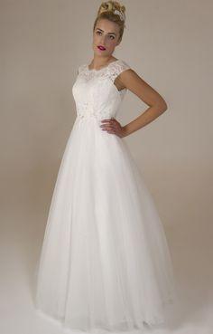 Jackie - Brides by Harvee wedding dress