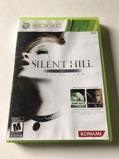 Silent Hill HD Collection (Microsoft Xbox 360, 2012) Complete | Video Games & Consoles, Video Games | eBay!