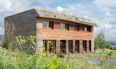 Často slýcháme dohady, zda se pasivní dům vyplatí nebo… http://www.drevostavitel.cz/clanek/kolik-skutecne-stoji-zivot-v-pasivni-drevostavbe