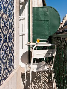 Baixa House (photo by Ana Paula)
