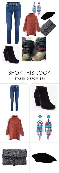 """New Polyvore set by Boho Accents, Bohemian style boot covers and cuffs, check these and many more out on my Etsy store etsy.com/shop/bohoaccentsbykris Bohoaccents.com"" by kris-bohoaccents ❤ liked on Polyvore featuring KRISVANASSCHE, Acne Studios, BCBGeneration, Chicwish, Kenneth Jay Lane and Kurt Geiger"