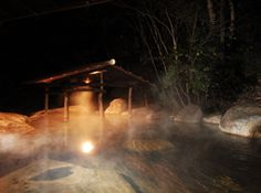 温泉天国九州|温泉|九州旅ネット 九州観光情報サイト