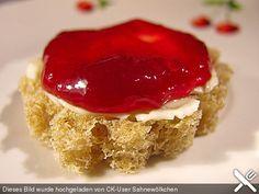 Weihnachtliche Glüh - Kirsch - Marmelade, ein tolles Rezept aus der Kategorie Frühstück. Bewertungen: 69. Durchschnitt: Ø 4,5.