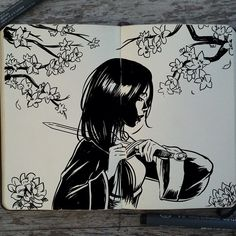 Want to discover art related to Mulan? Check out inspiring examples of Mulan artwork on DeviantArt, and get inspired by our community of talented artists. Disney Kunst, Disney Art, Punk Disney, Disney Movies, Disney Characters, Art And Illustration, Disney Drawings, Cool Drawings, Drawing Disney