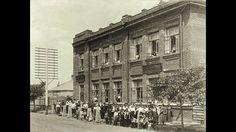 Старинный Курган. Начало 1900-х годов